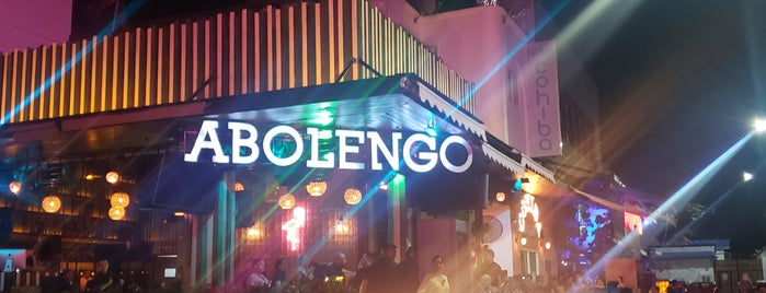 Abolengo Bartina is one of Playa Del Carmen.