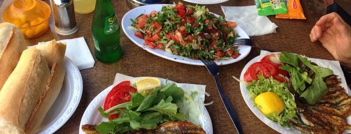 Vitamin Balık is one of Yeme-İçme Anadolu.