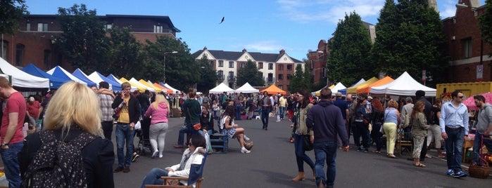 Dublin Flea Market is one of Dublin.