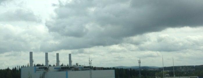 Ревда is one of Города Свердловской области.