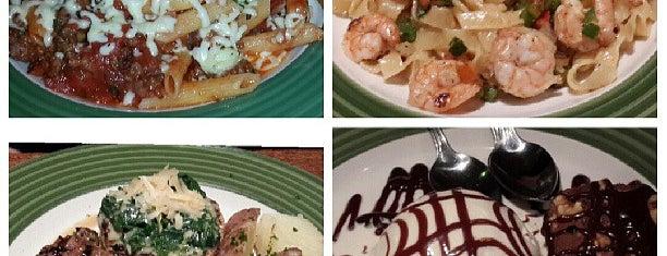 Applebee's is one of Karla'nın Beğendiği Mekanlar.