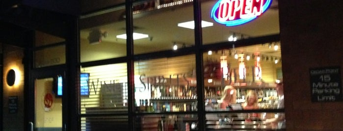 Cedar Lake Wines And Spirits is one of City Pages Best of Twin Cities: 2011.