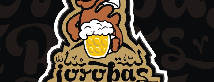 Jorobas Beers is one of Fuera de Mexico.