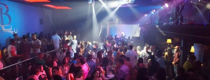 Blu Lounge is one of Bar.