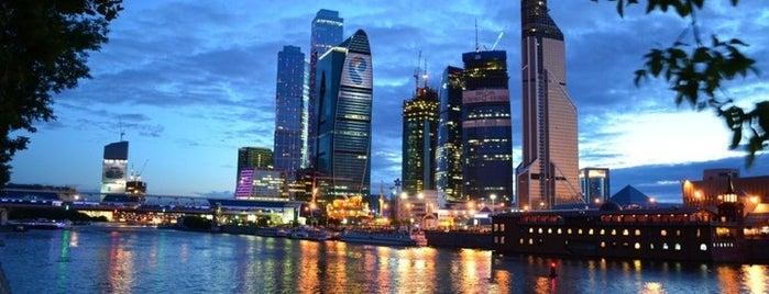 Башня на набережной is one of Чудеса мира... Фотографии со всего света!!!.