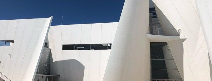 Museo Internacional del Barroco is one of Ignacio'nun Beğendiği Mekanlar.