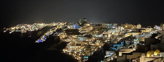 Perivolas Hotel is one of Greece.