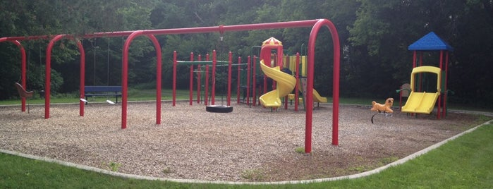 Quail Ridge Park is one of Locais salvos de Lance P.