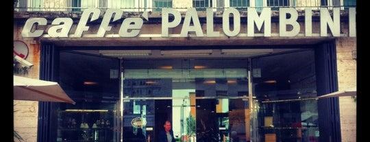 Palombini is one of Por visitar.