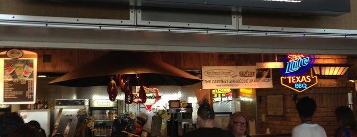 Salt Lick Bar-B-Que is one of Austin Trip.