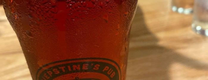 Riepstine's Pub is one of My Brewery List.