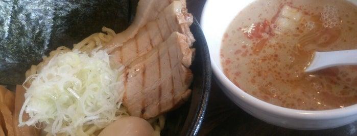 麺びより まるやす本店 is one of 気になるリスト.