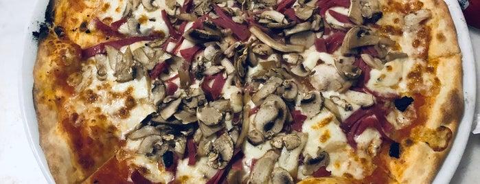 Pizzeria Il Pellicano is one of تركيا.