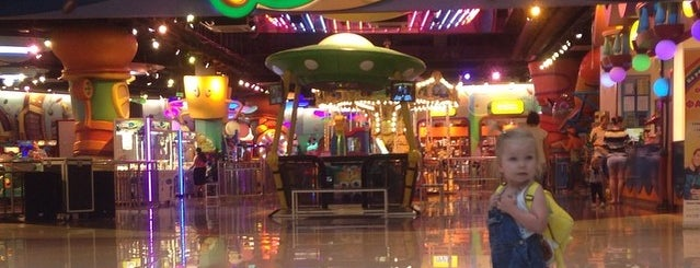 Funky Town is one of Katya : понравившиеся места.