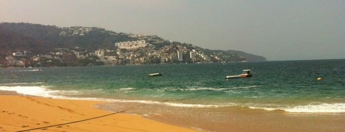 Playa Hotel Copacabana is one of Orte, die Everardo gefallen.