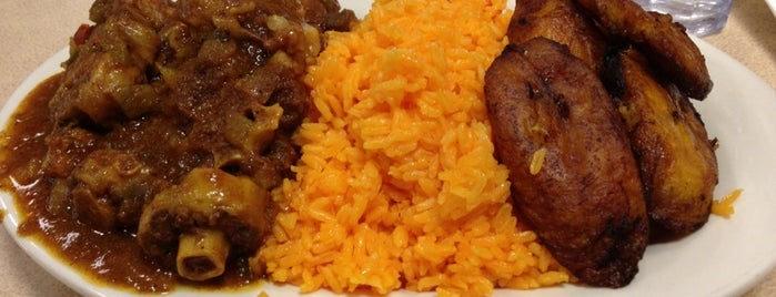 Sophies Cuban Cuisine is one of Food.