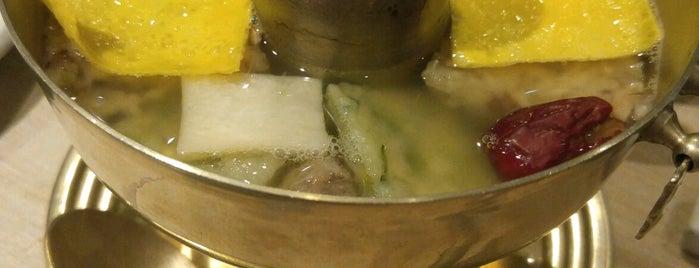 MARU Korean Art Dining is one of yumyumyum.