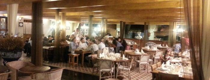 Fornos do Padeiro is one of Restaurante2.