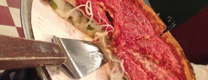 Giordano's is one of Restaurants to try.
