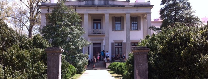 Belle Meade Plantation is one of Historic/Historical Sights.