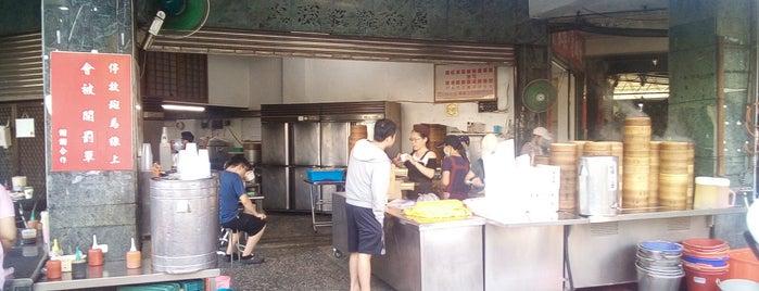 信義街湯包 is one of Taichung.