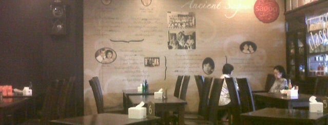 sagoo Kitchen is one of Food @Jakarta.