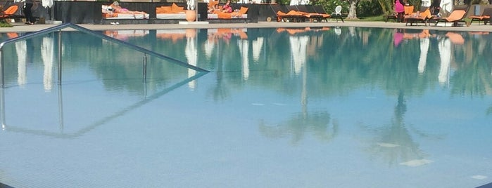 Pullman Marrakech Palmeraie Resort & Spa is one of AFRICA - To Do.