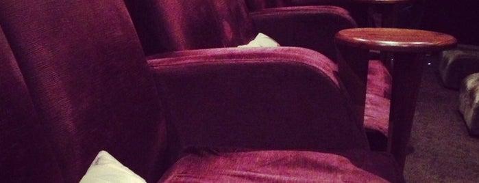 Everyman Cinema is one of London.