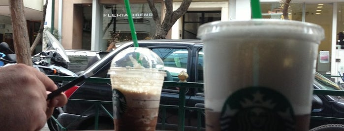 Best Coffee Places in Athens
