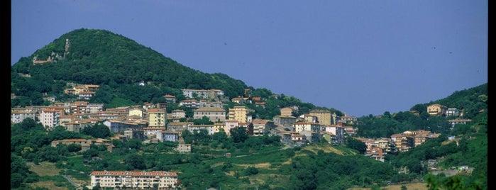 Allumiere is one of I luoghi della Tuscia Romana suggeriti da Roma&Più.