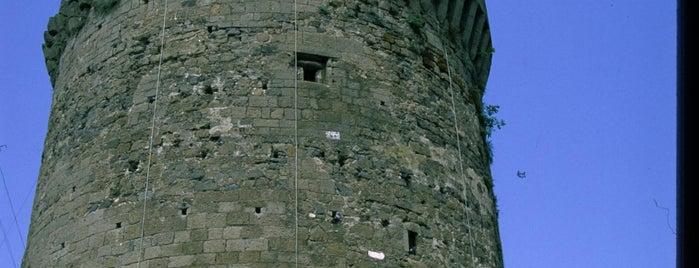 Lanuvio is one of Le feste suggerite da Roma&Più.
