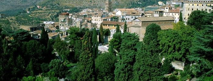 Tivoli is one of Le feste suggerite da Roma&Più.