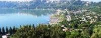 Lago di Albano is one of I Laghi suggeriti da Roma&Più.