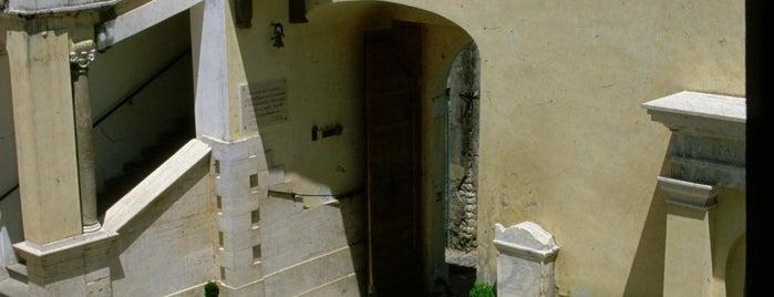 Castel Madama is one of Le feste suggerite da Roma&Più.