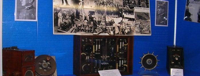 Collezione Cremona is one of I Musei suggeriti da Roma&Più.
