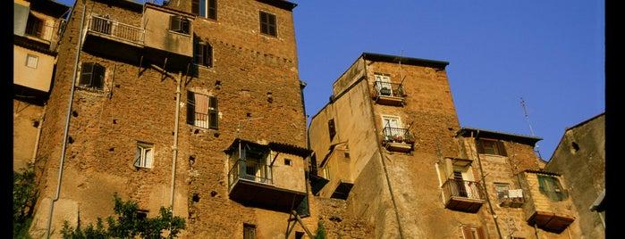 Zagarolo is one of Le feste suggerite da Roma&Più.
