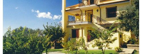 Cerveteri is one of Gli Agriturismi suggeriti da Roma&Più.