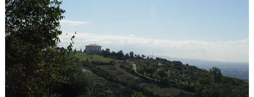 Guidonia Montecelio is one of Gli Agriturismi suggeriti da Roma&Più.