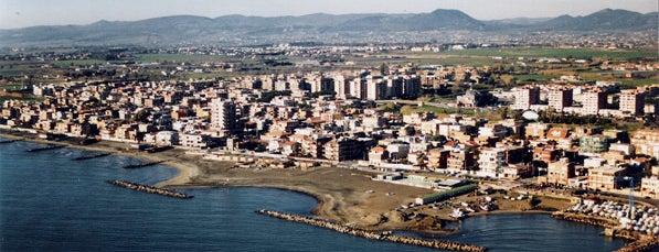 Ladispoli is one of I luoghi della Tuscia Romana suggeriti da Roma&Più.