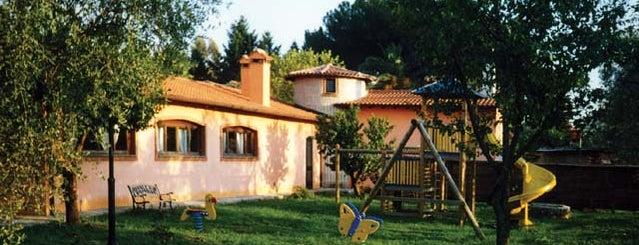 Velletri is one of Gli Agriturismi suggeriti da Roma&Più.