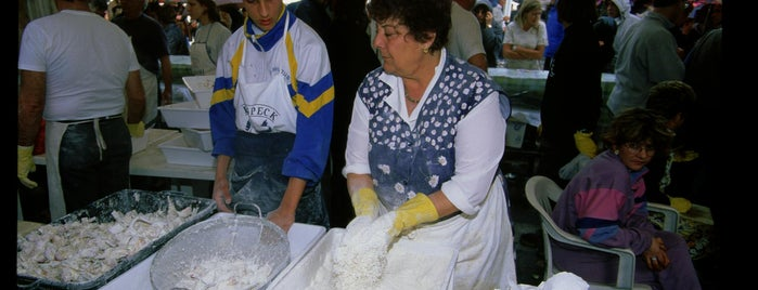 Ladispoli is one of Le feste suggerite da Roma&Più.