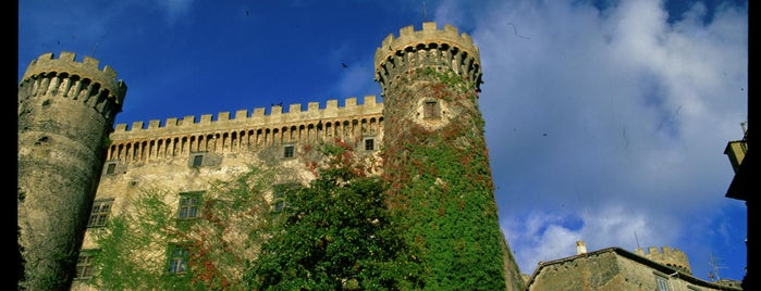 Museo del Castello degli Odescalchi is one of I Musei suggeriti da Roma&Più.