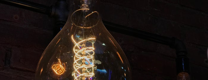 Bulb Concepts is one of Sights, museums, shops, etc.