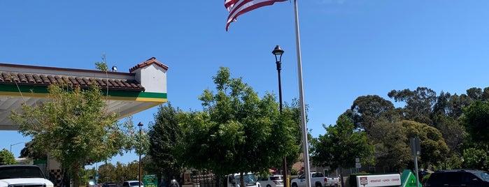 San Luis Obispo, CA is one of Gespeicherte Orte von Jason.