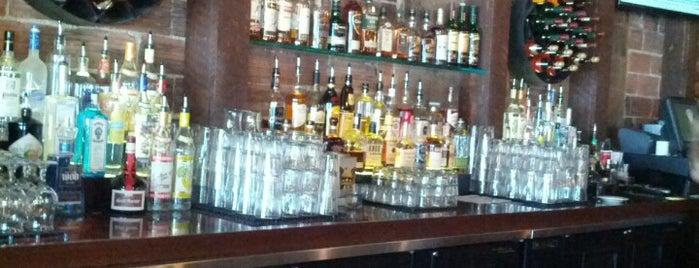 Morrissey's Irish Pub is one of Twin Cities Trivia Nights.