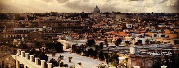 Scuderie del Quirinale is one of roma 2015.