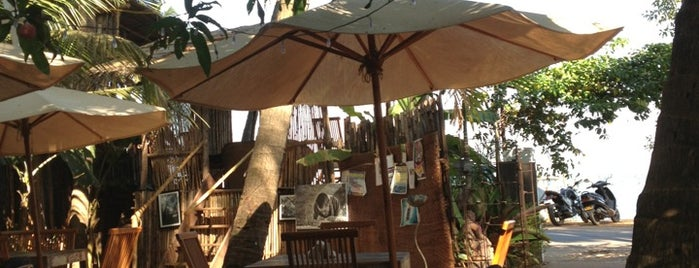 Jardin d'Ulysse is one of Goa.