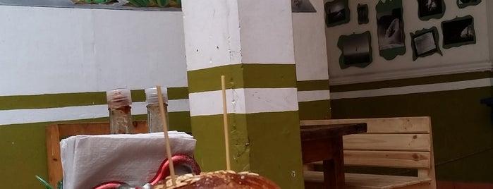 Boronia Gourmet is one of SLP.