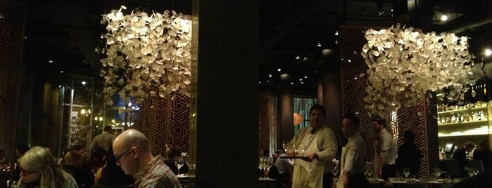 Embeya is one of Open Kitchens - Chicago.