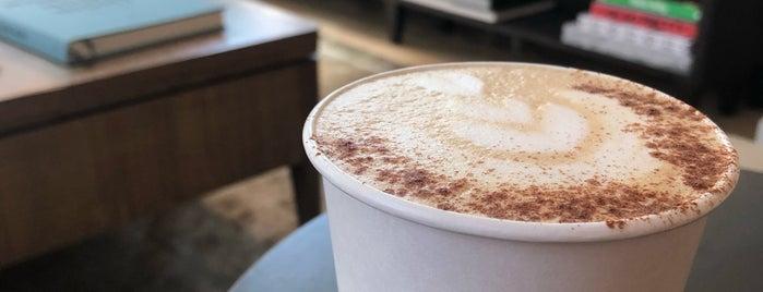 Good Coffee is one of Locais curtidos por Cusp25.